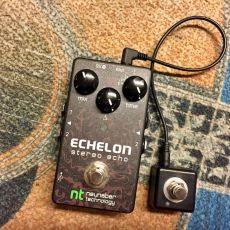 NEUNABER ECHELON ECHO + TAP TEMPO SWICTH