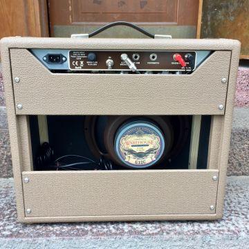 RIFT AMPS PR35 COMBO