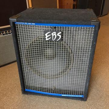 EBS 15F CABINET