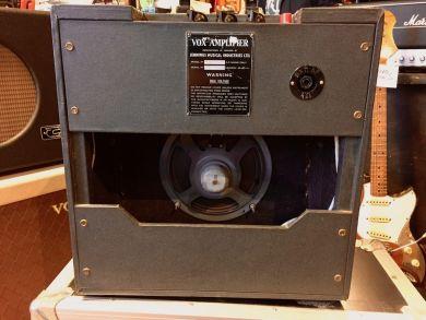 VOX AC-4 1964