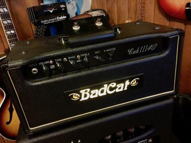 BAD CAT CUB III 40 HEAD 2015