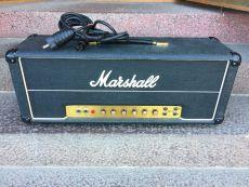 MARSHALL MODEL 1987 JMP MK II HEAD 1977