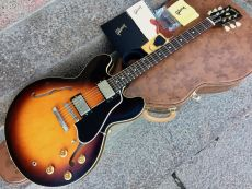 GIBSON 1958 ES-335 PREMIERE