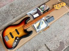 FENDER JACO PASTORIUS FRETLESS JAZZ BASS 2000
