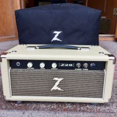 DR Z Z-28 HEAD 2011