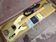 FENDER 1951 PRECISION BASS NOS 2010