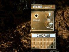 YAMAHA CH-10M II CHORUS