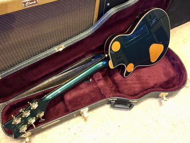 GRETSCH 6134T-CDG LIMITED EDITION PENGUIN 2016