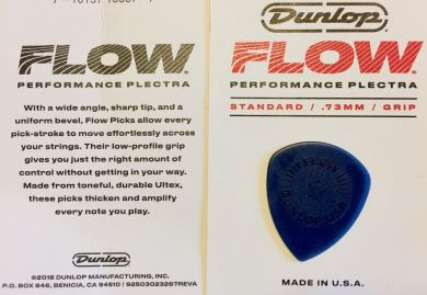 DUNLOP FLOW STANDARD .73MM
