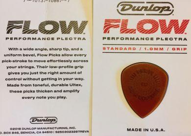 DUNLOP FLOW STANDARD 1.0MM