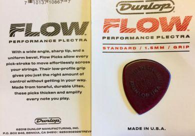 DUNLOP FLOW STANDARD 1.5MM