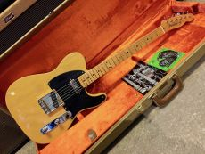 FENDER VINTAGE HOT ROD ´52 TELECASTER 2010