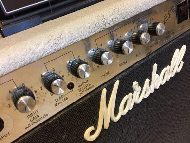 MARSHALL JUBILEE 2554 COMBO 1987