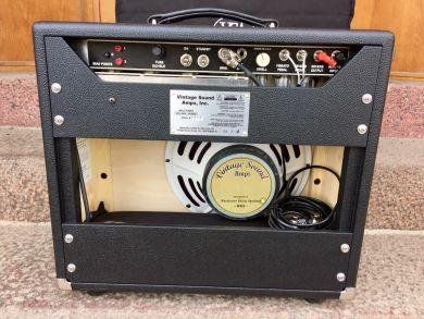 VINTAGE SOUND AMPS VINTAGE 22 SC