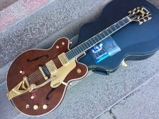 GRETSCH 6122-1962 COUNTRY GENTLEMAN 2007