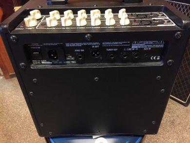 VOX AGA70 ACOUSTIC AMP