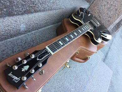 GIBSON ES-335 TRADITIONAL 2017