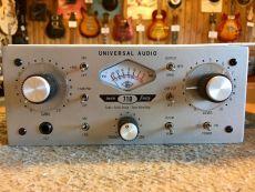 UNIVERSAL AUDIO 710 TWIN-FINITY PREAMP