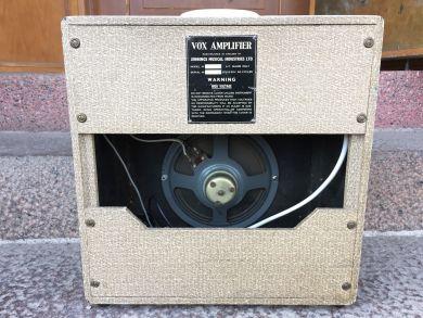 VOX AC-4 1962