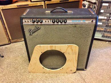FENDER BANTAM BASS-AMP 1971