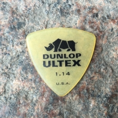 DUNLOP ULTEX TRIANGLE 1.14mm