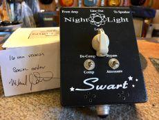 SWART NIGHT LIGHT ATTENUATOR & STEREO DRIVE, 16 OHM