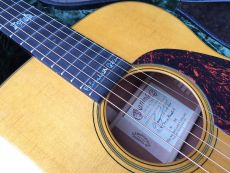 MARTIN 00-18CTN ELIZABETH COTTEN COMMEMORATIVE EDITION 2001