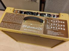 FENDER ´59 BASSMAN LTD 2007 Oulu
