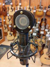 Timbre Tones Microphone Ebony Oulu