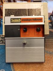 SYSTECH ENVELOPE FOLLOWER Oulu
