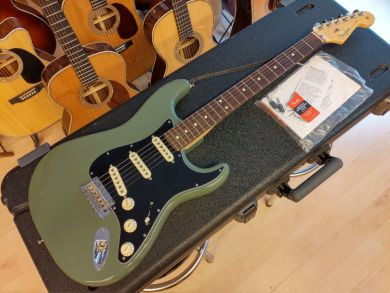 FENDER AMERICAN PROFESSIONAL STRATOCASTER 2016 Oulu