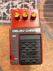 IBANEZ CD10 DELAY CHAMP 80's Oulu