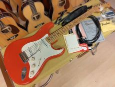 FENDER 1956 STRATOCASTER RELIC 2008 Oulu