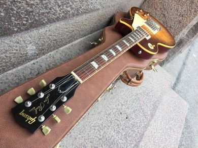 GIBSON LES PAUL REISSUE 1990
