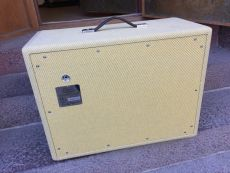 FENDER 1x12 HOT ROD DELUXE ENCLOSURE