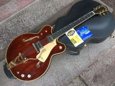GRETSCH 7670 CHET ATKINS COUNTRY GENTLEMAN 1976