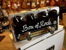 Z VEX BOX OF ROCK VEXTER SERIES