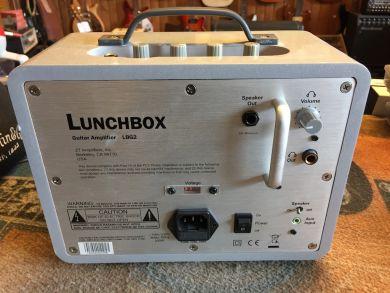 ZT AMPLIFIERS LUNCHBOX LBG2