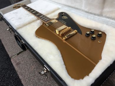 GIBSON FIREBIRD V 50th Anniversary 1963-2013 Reissue 2013