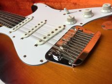 FENDER STRATOCASTER XII, mid 80´s