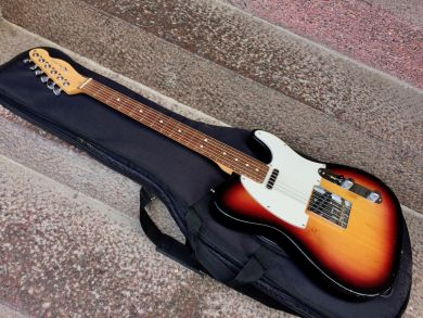 FENDER HIGHWAY ONE TELECASTER 2003