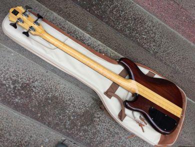 IBANEZ MC 824 DS MUSICIAN BASS, 1980
