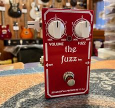 KR MUSICAL PRODUCTS THE FUZZ