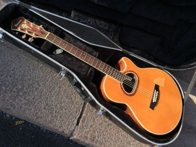 IBANEZ R-602S RAGTIME SPECIAL 1980