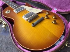 GIBSON HISTORIC ´58 LES PAUL STANDARD
