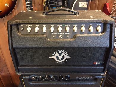 THE VALVE 2/50 HEAD