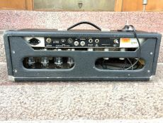 FENDER DUAL SHOWMAN HEAD 1966