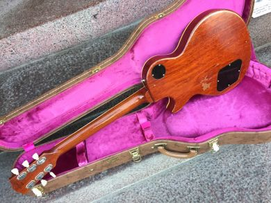 """GIBSON COLLECTOR´s CHOICE CC13A """"SPOONFUL BURST"""" 2013"""