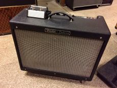 FENDER HOT ROD DELUXE COMBO