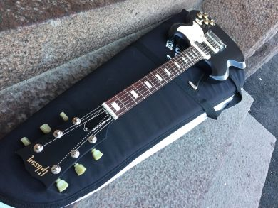 GIBSON SG SPECIAL 70`S TRIBUTE 2016
